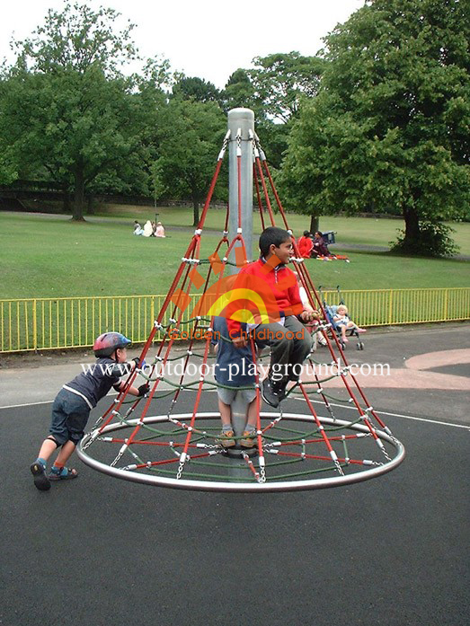 activity climbing net playground for sale