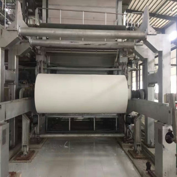 Facial Paper Making Machine
