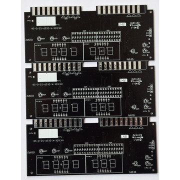 Quick turn sample bulk printed circuit boards