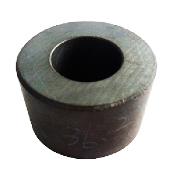Hard Ferrite Sintered Permanent Magnet for Micro Motor