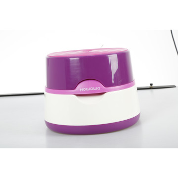 Multifunctional Baby Potty Toilet Trainer With Sidestep