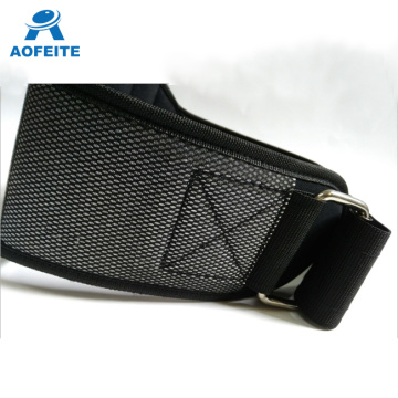 Waist belt supporting waist waist protective belt