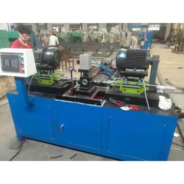 hydraulic pipe punch machine