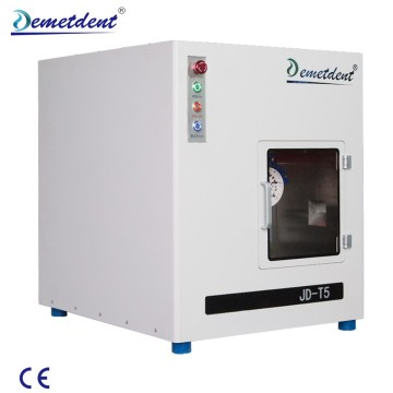 CNC Zirconia CAD CAM Dental Equipment