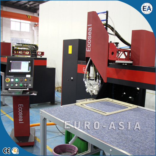 Automatic PU Foam Gasket Making Machine