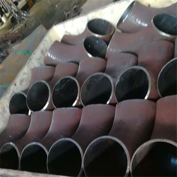 Alloy Steel Cr5Mo 90Degree Fittings Elbow