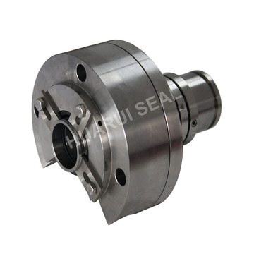 Tandem Cartridge Mechanical Seal