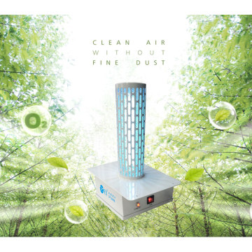 Uvc air cleaner uv room sterilizer Home purifier