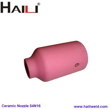 No.6 Gas Lens Ceramic Nozzle 54N16