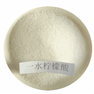 Good Prices Citric Acid Powder For Sale