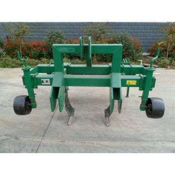 More than 50HP tractor drived subsoiler
