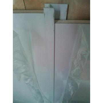 UV coating fiber cement panelling exterior weather board