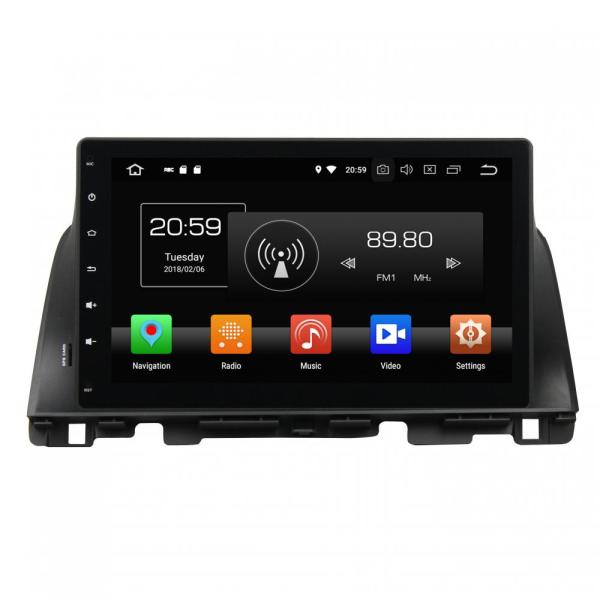 car audio video player for K5 OPTIMA 2015