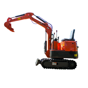 2019 new condition 0.8ton hydraulic crawler mini excavator