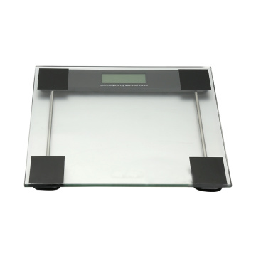 Portable Body Weight Scale Health Bathroom Scale