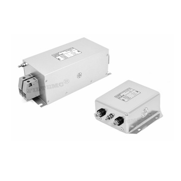 AC Single Phase Power Line EMI Filters