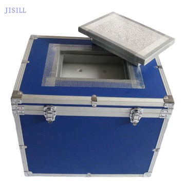 Ice Cream Carrier For -22 Celsius Cold Storage