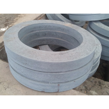 Hot rolled ring forgings