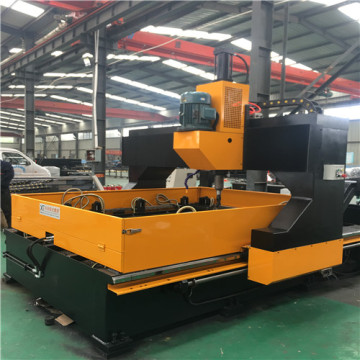CNC Drilling Machine for Plates (PMZ-2016)