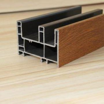 Sliding Upvc Profiles For Window