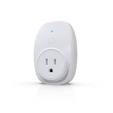 Smart Wifi Socket Plugs Control Alexa Google