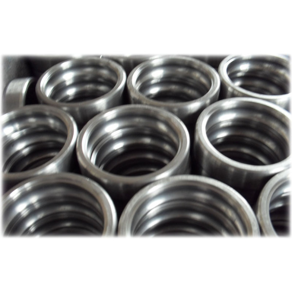 Middle  ball bearing ring