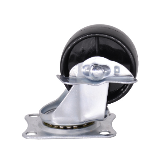 2 Inch Rubber Caster Wheels for Furniture