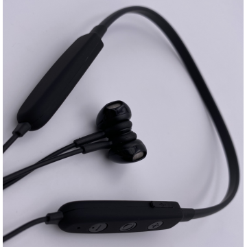 Bluetooth Sports Noise Cancelling Stereo Earphones