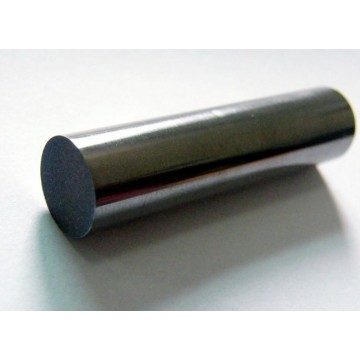 Wrought Tungsten Round Bar 99.95%