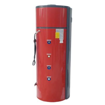 Air Source Heat Pump Water Boiler