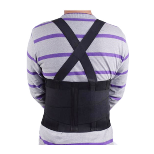Back Straightening Lumbar Support