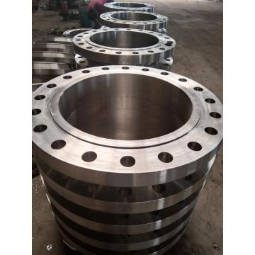 High Quality GB/HG Slip on Flanges