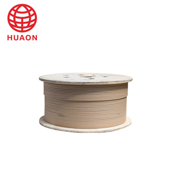 Paper Insulation Covered Copper Wire For Transformer