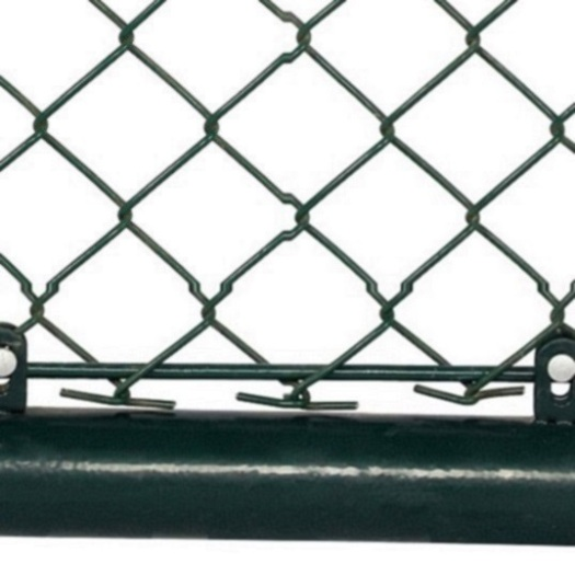 used pvc or galvanized coated custom 5ft chain link fence for sale