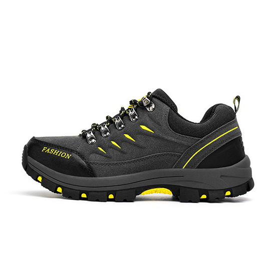 New Trendy Outdoor Hiking Shoes