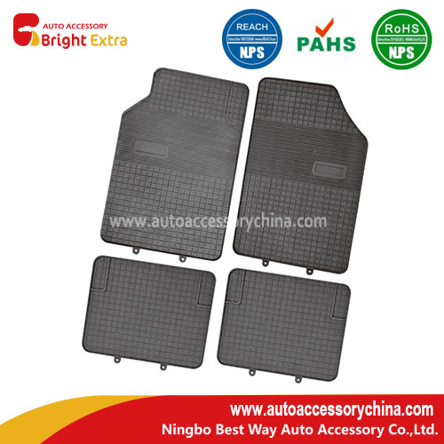 Trunk Floor Mat
