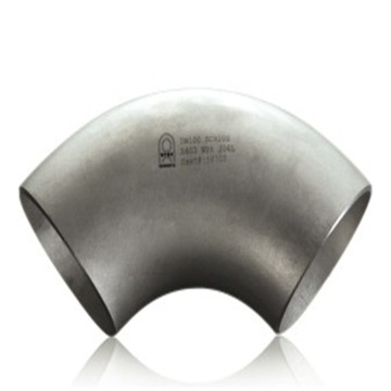 1.5D Mild ASME Carbon Steel 90 Degree Elbow