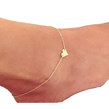 Ankles and ankles chain of women's Anklets