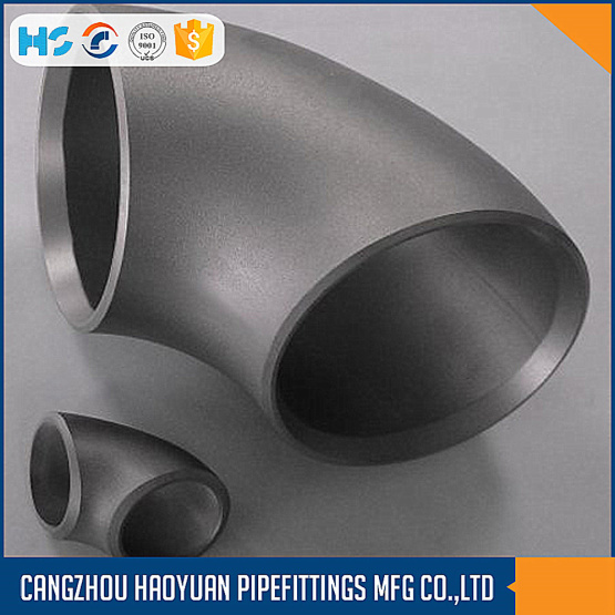 ASTM 234 GR WPB CARBON STEEL ELBOW
