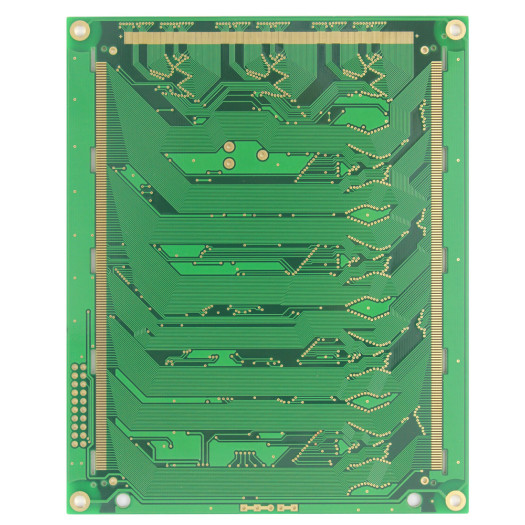 Industrial automation instrument circuit boards