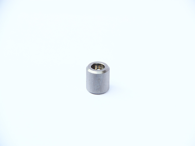 Mini Lathe Knurling Tool