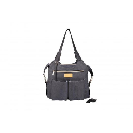 European Portable Diaper Bag
