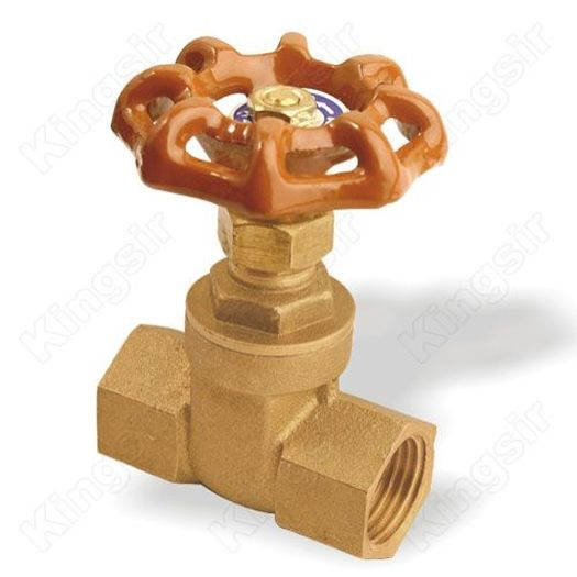 13mm Light Type Gate Valves