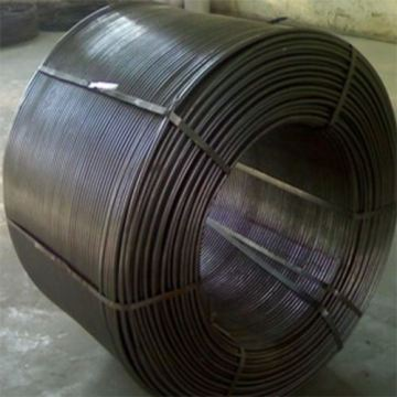 Good Cored Wires Product