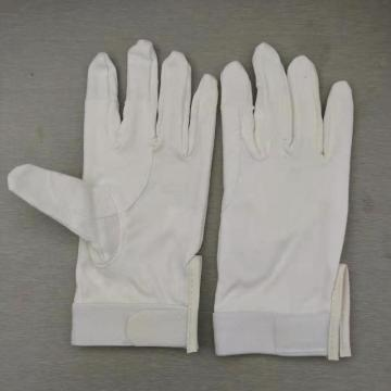 marching band gloves with velcro