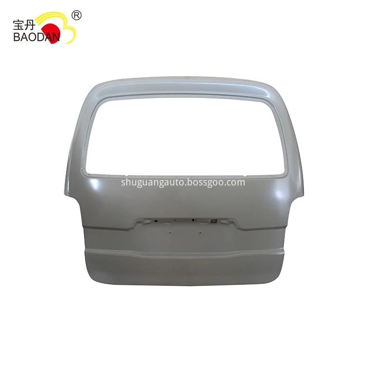 Jinbei Grace Rear Door