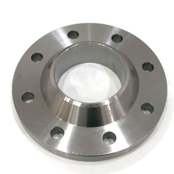ANSI B16.5 Stainless Steel Flanges