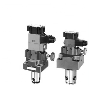Yuken Series LBS type Controlled Relief Logic Valve