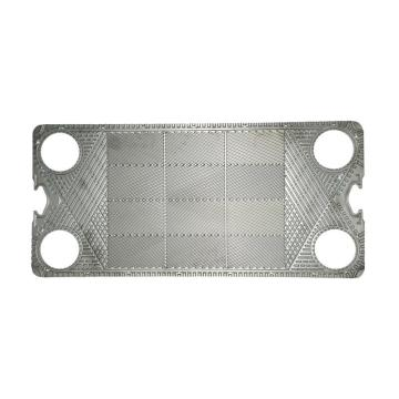 316L stainless APV heat exchangers plate