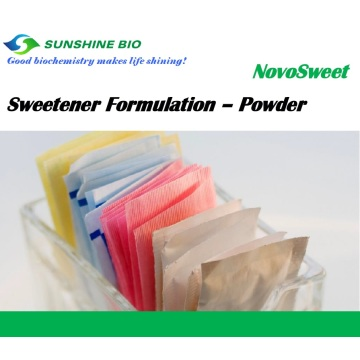 High Intensity Sweetener Formulation (Ultra200CS)